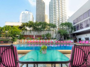 Ambassador Hotel Bangkok 01