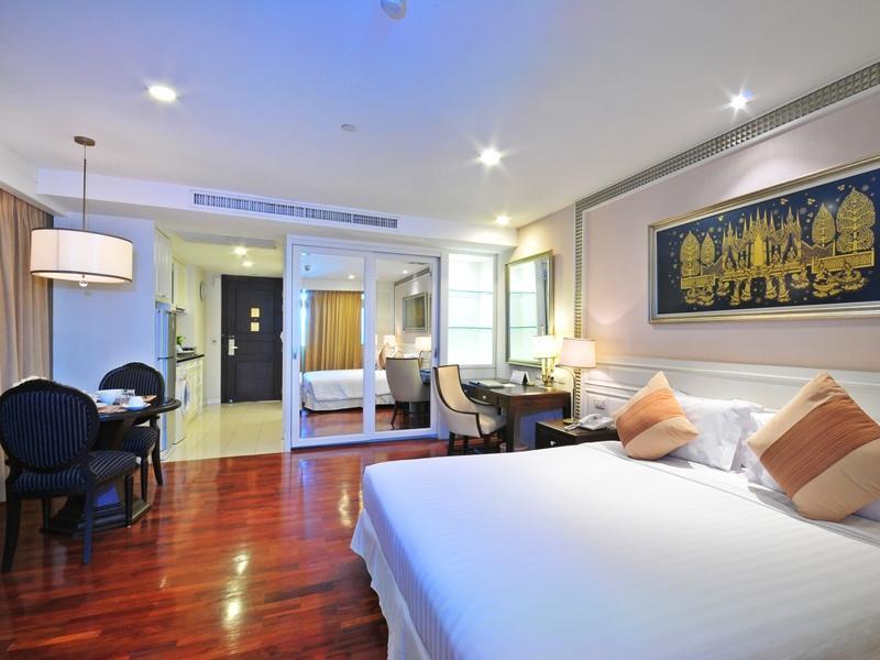 Hotel Centre Point Silom Bangkok