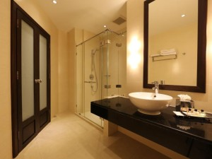 Dawin Bangkok Hotel 01