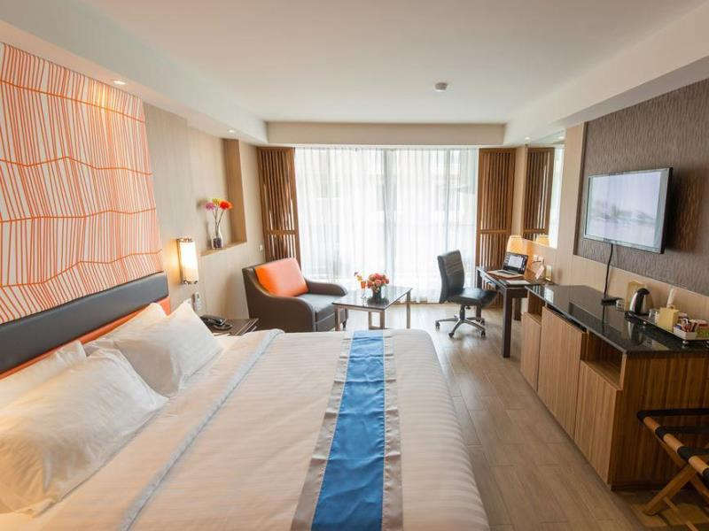 Guest Friendly Hotels Near Nana Plaza
