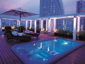 FuramaXclusive Asoke Hotel Bangkok 01