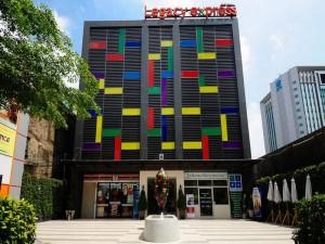 Legacy Express Bangkok 01