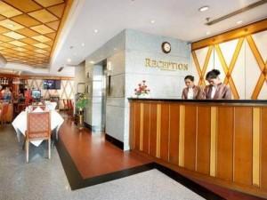 Majestic Suite Hotel 01