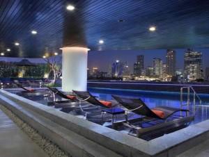 Pullman Bangkok Hotel G 01