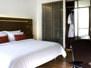 Sachas Hotel Uno