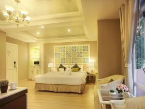 Salil Hotel Sukhumvit 01