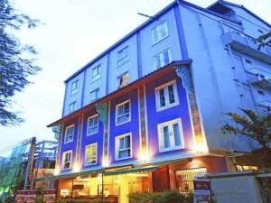 Sawasdee Hotel Sukhumvit 01