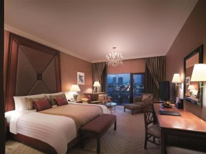 Shangri La Hotel 01