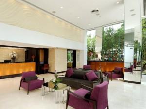 SilQ Bangkok Hotel 01