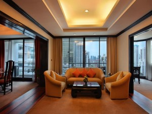 Tai-Pan Hotel Bangkok 01