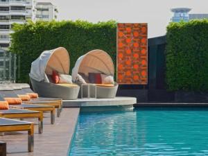 The Westin Grande Sukhumvit Hotel 01