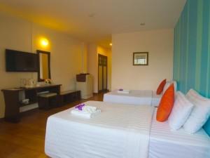 Woraburi Hotel
